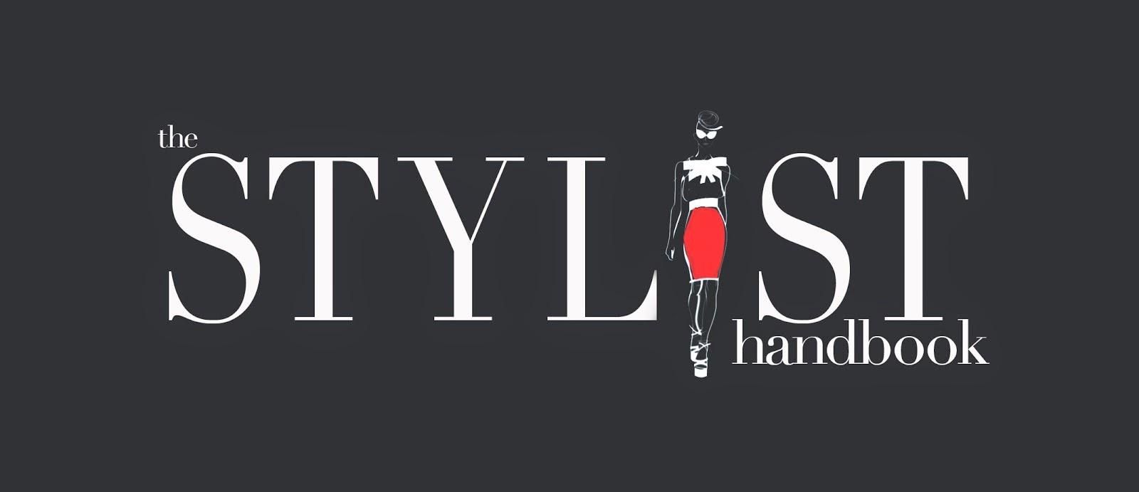 The Stylist Handbook