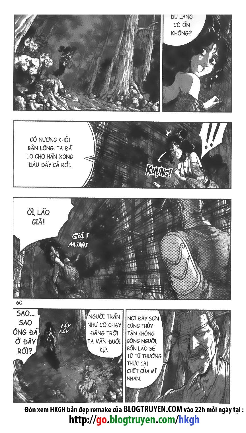 Hiệp Khách Giang Hồ - Hiệp Khách Giang Hồ Chap 359 - Pic 5