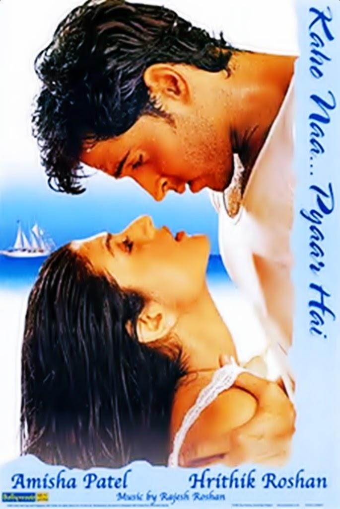 Kaho Naa Pyaar Hai (2000) HDRip 720p Subtitle Indonesia