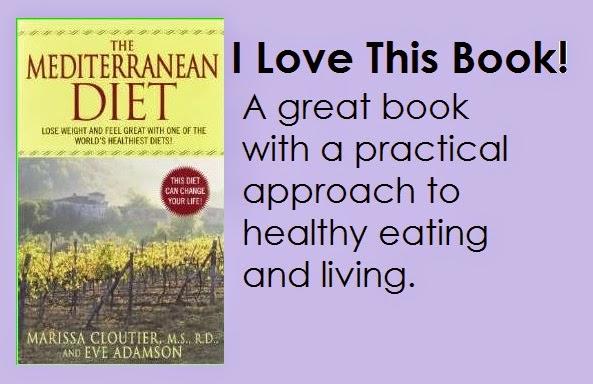 My Mediterranean Diet