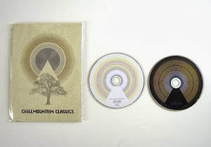 ChillMountainClassics Compilation 2cd Now On Sale