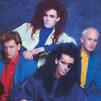 A Dead Or Alive együttes