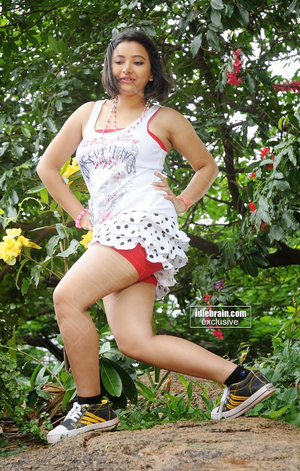 Swetha Basu Prasad