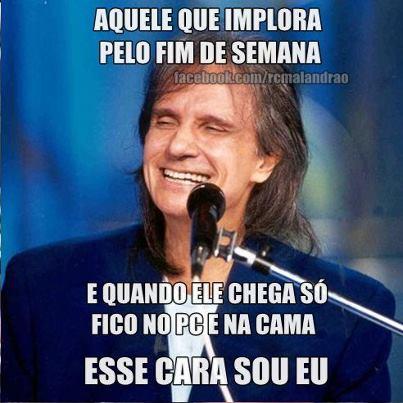 Esse Cara Sou Eu Roberto Carlos