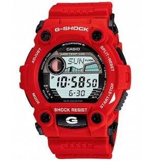 Jam Tangan CASIO G Shock G-7900A-4