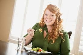 Bajar de peso para tu almuerzo