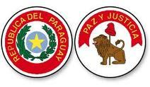 Escudos de la bandera de Paraguay