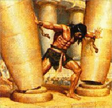 دروس شمشون الأنبا يوسف