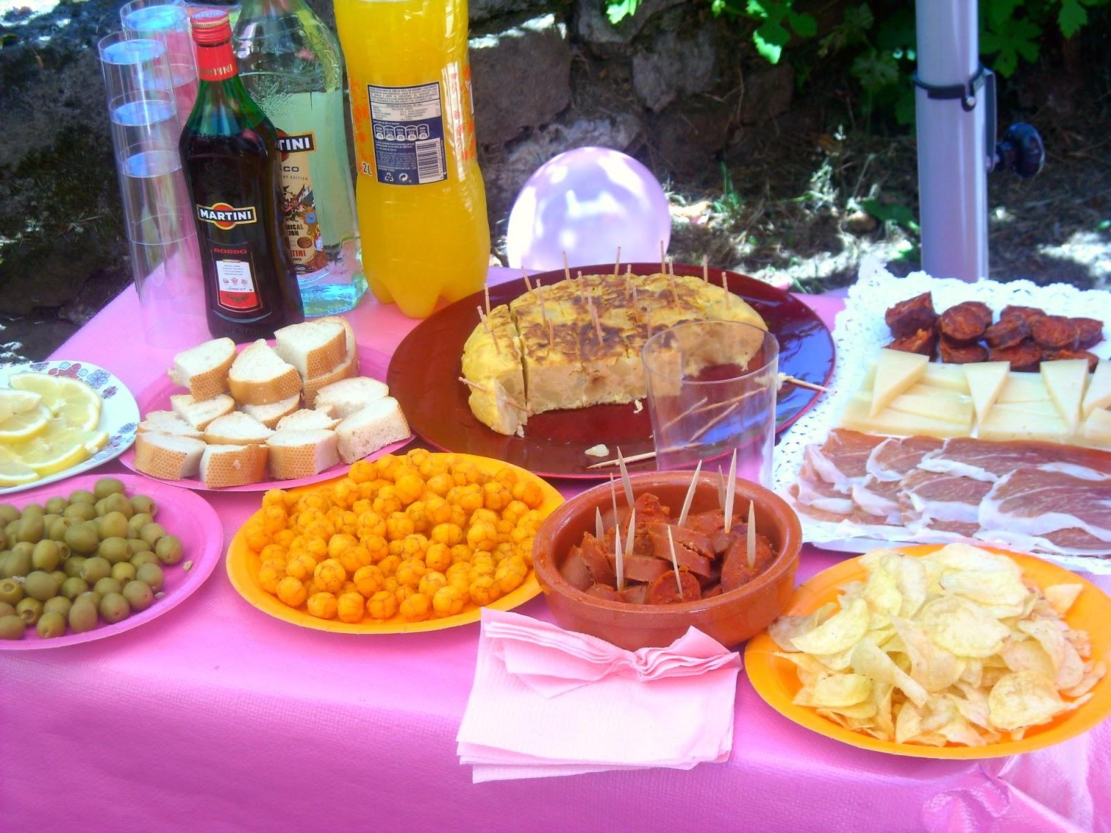 fiesta party peppa pig cumpleaños birthday