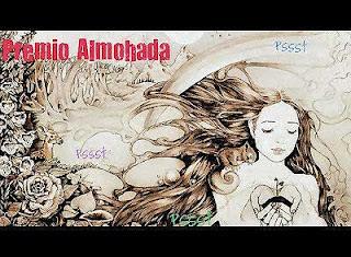 Premio Almohada dalla cara  Irene