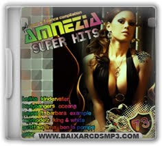 CD Amnezia Super Hits Vol. 73 Download