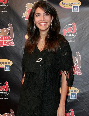 Caterina Murino image