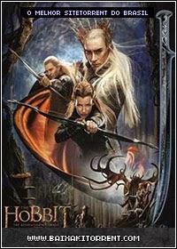 Capa Baixar Filme O Hobbit A Desolação de Smaug Dublado   RMVB + AVI   Torrent Baixaki Download