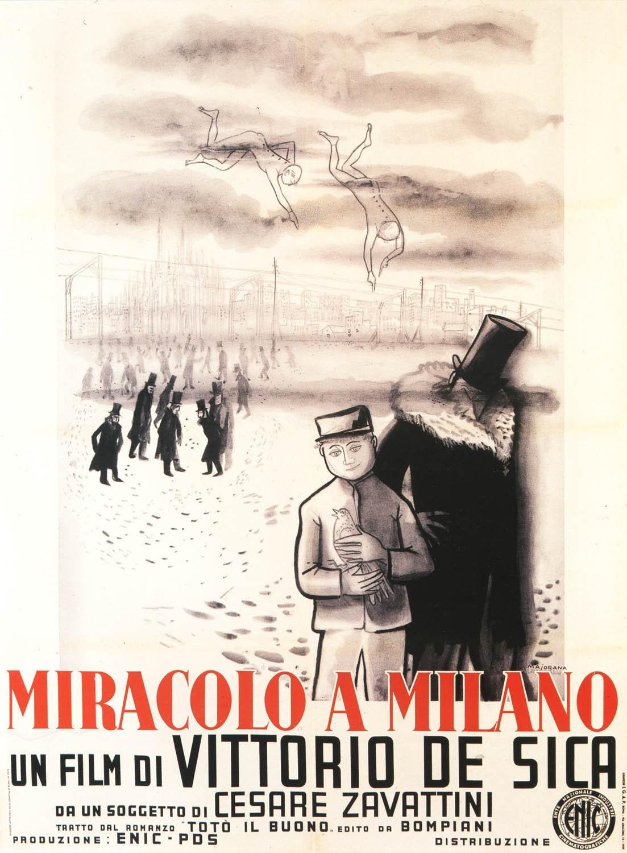 Milano Mucizesi