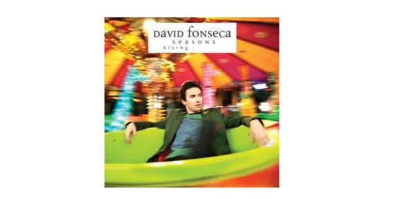 David Fonseca Conciertos en España