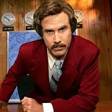 Here's the new Anchorman 2 Trailer! Now with some Harrison Ford!