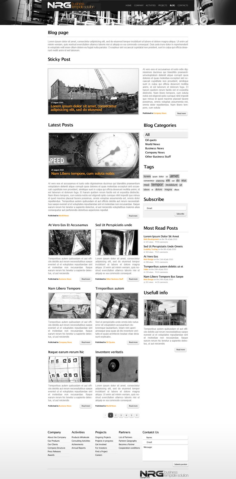 NRG-Business-Solution-Template-Free-Download