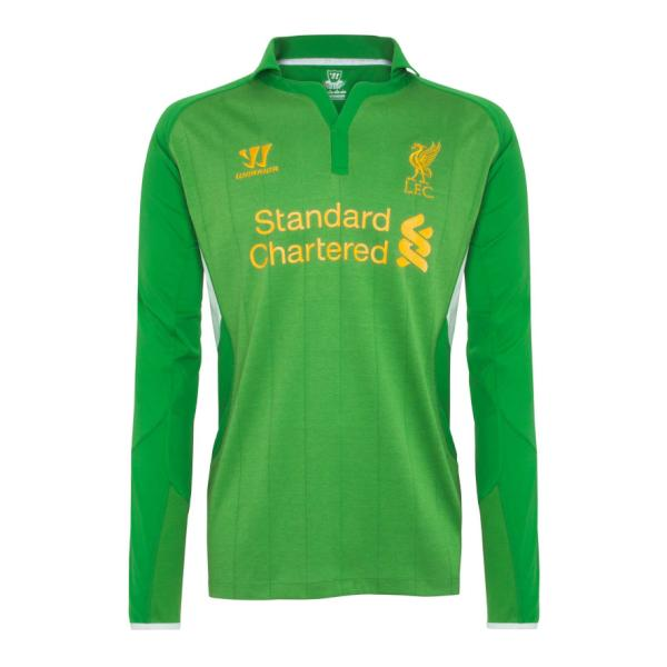 Camiseta Liverpool 2012 2013   Shirt Liverpool Home Kit 2012 2013