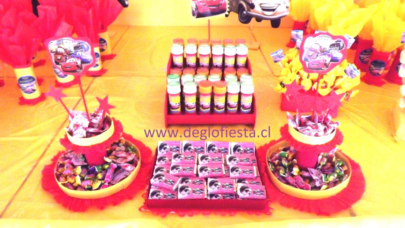 Deglofiesta - Decoraciones fiestas de cumpleanos ...