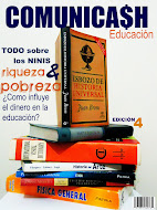 """Edicion No. 4 """"Educación"""""""