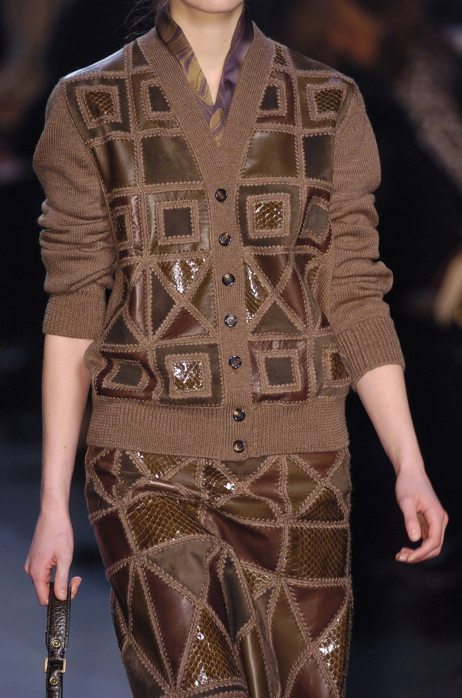 Louis Vuitton Fall/Winter 2005