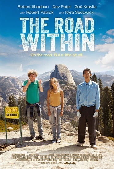 The Road Within (2014) tainies online oipeirates