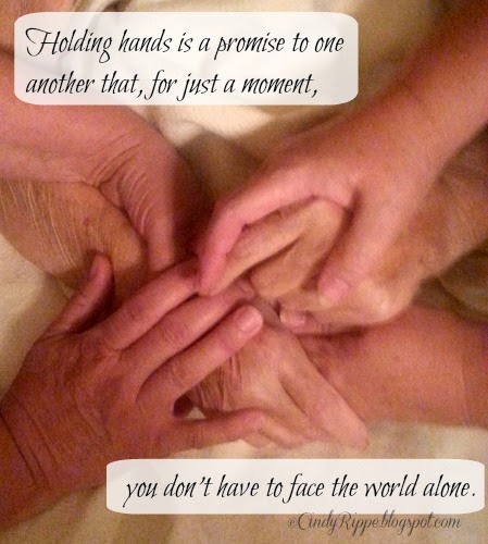 Mom, Caregivers, Family, Dementia, Hospice, Cindy Rippe