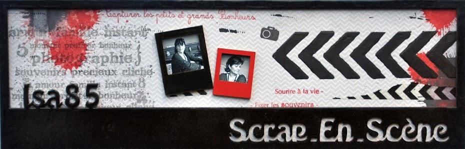 Scrap-En-Scene