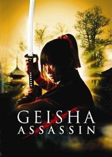 Kỹ Nữ Sát Thủ - Geisha Assassin
