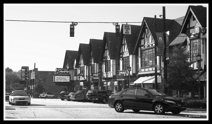 Next Stop Decatur Changes For Downtown Avondale Estates