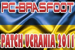 Patch Ucrnia - Brasfoot 2017