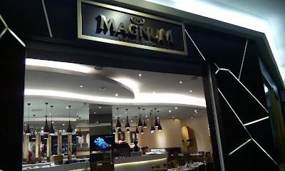 Makanan Sedap di Magnum Kuala Lumpur