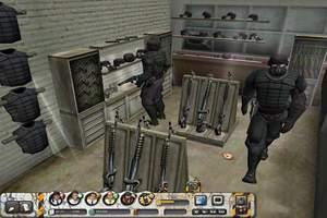Prison Tycoon-Screenshot-1