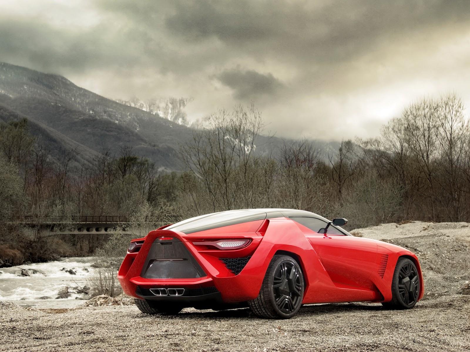 Super+Cars+%2863%29 41 Gerçek HD Masaüstü Süper Araba Resimleri