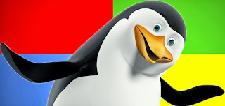 Google Penguin 2.1 image
