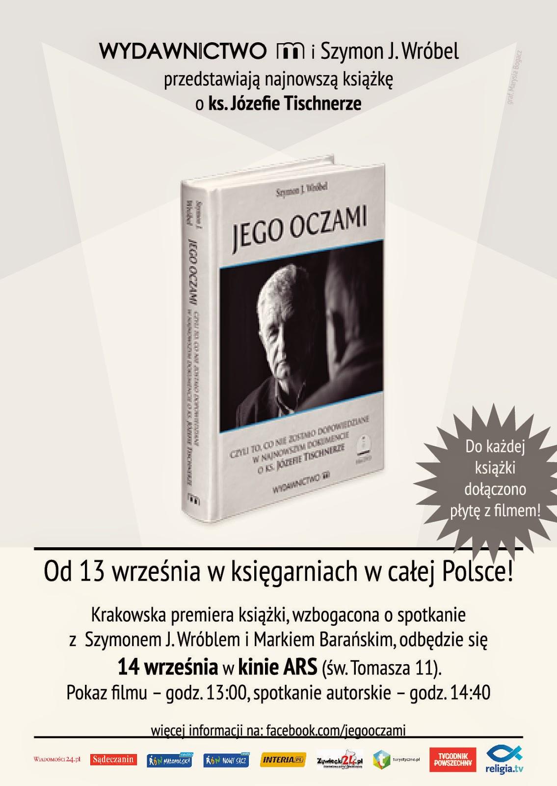 Wydawnictwo M - spotkania autorskie
