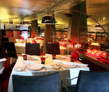 Restaurant 181: Munich - magrush.com