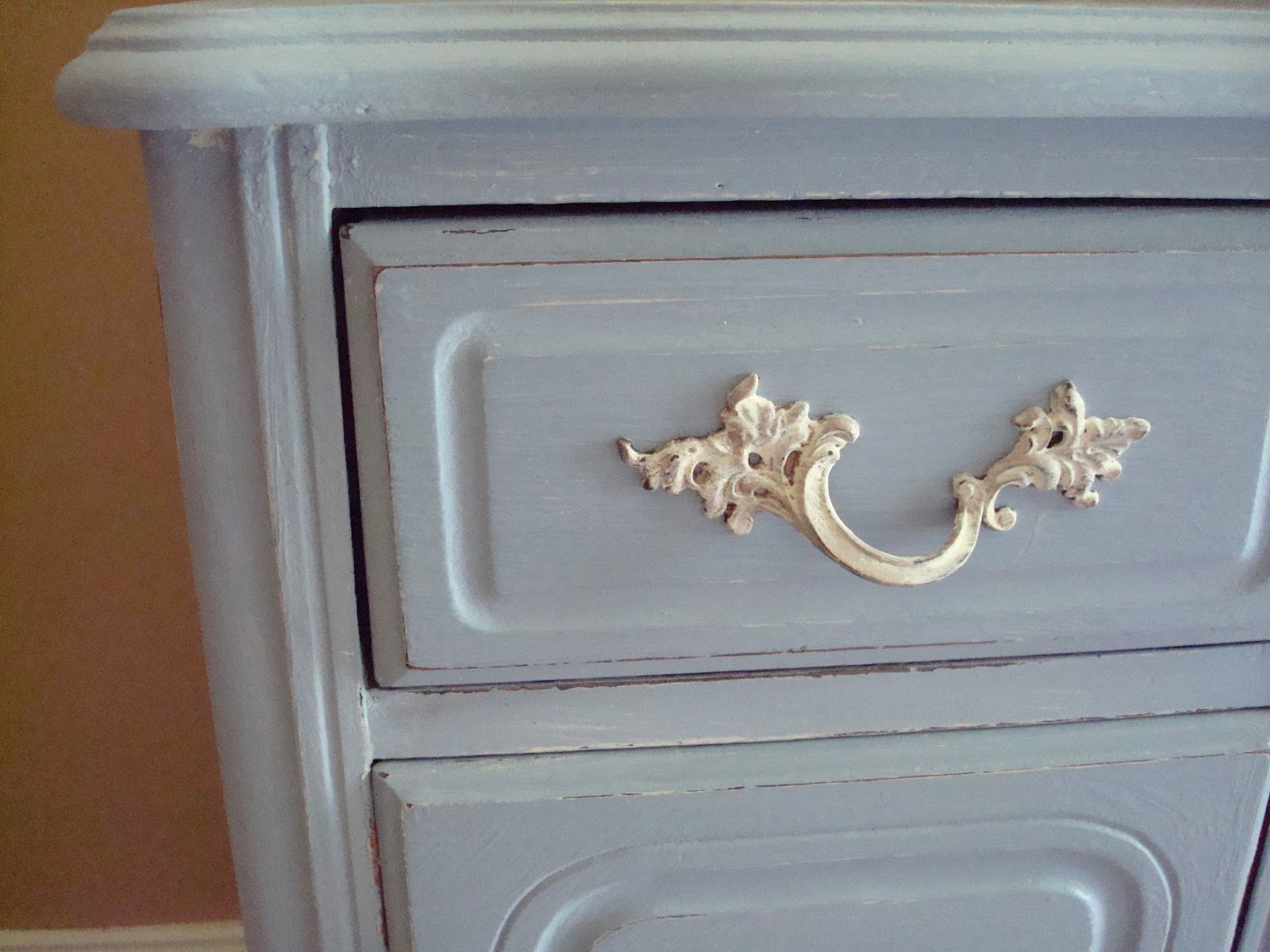 Tiffany Interiors, LLC: My World of Painting: French Provincial ...