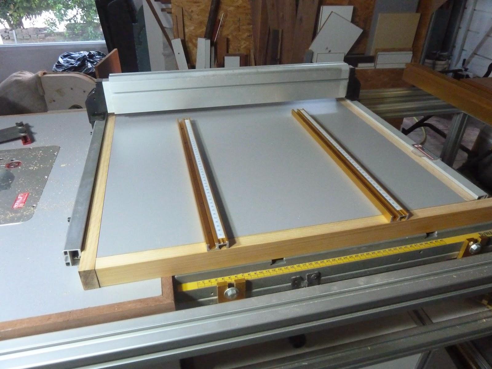 Herramientas y carpinter a mesa para taladro de banco - Sierra para taladro ...