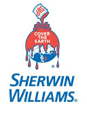 We love Sherwin Williams!