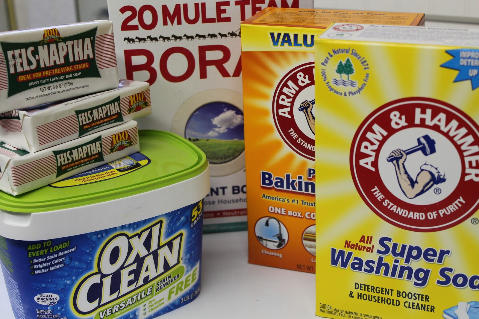 3 Ways To Make Your Own Laundry Detergent Wikihow Autos Post
