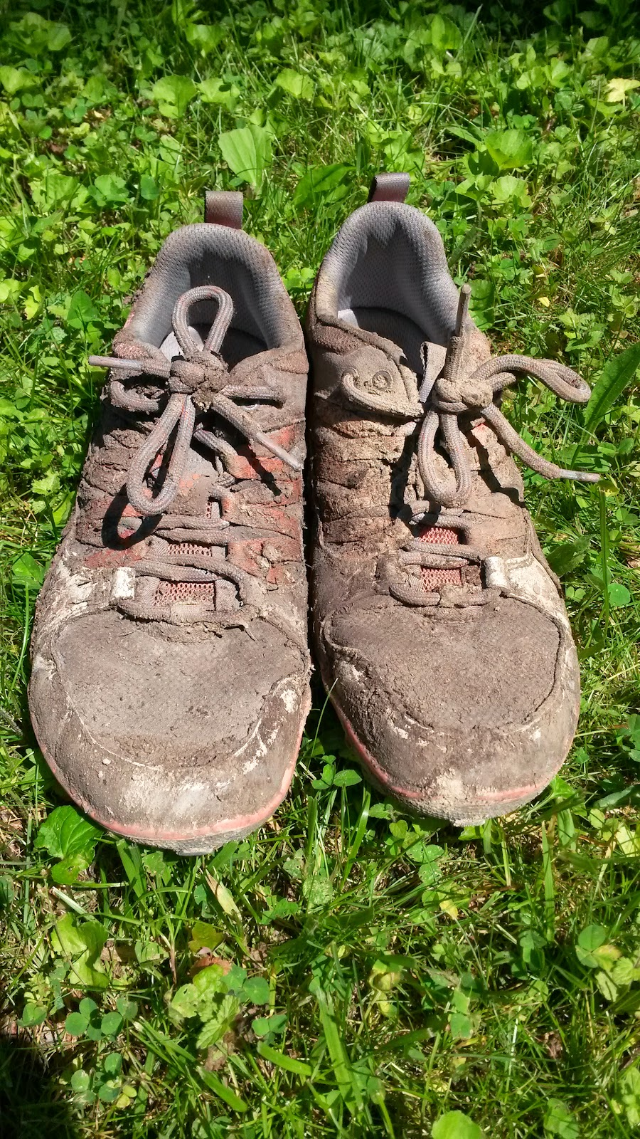 mud, vivobarefoot, trail running, Ragnar Trail, West Virginia, Racing