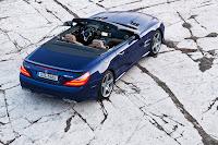 2012 Mercedes Benz SL65 AMG R231 Original Picture V12 BiTurbo 6.0 Liter Litre 620hp 630hp 1000Nm torque