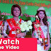 "VIDEO: ""Queen of Christmas 2013"" Ladyboy Beauty Contest"