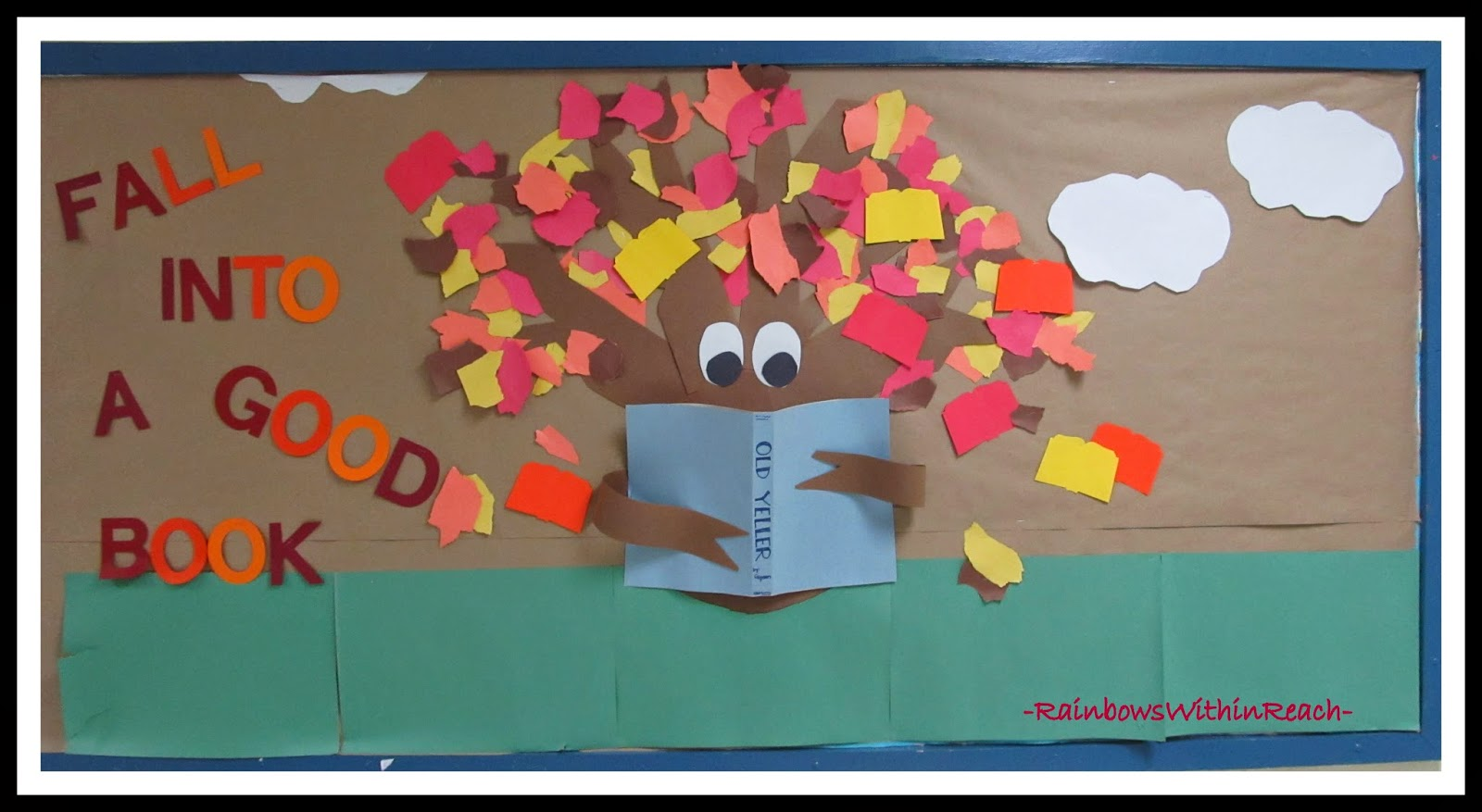 Rainbowswithinreachblogspot For Decoration Ideas School Bulletin Boards  111ane