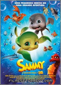 Sammy A Grande Fuga Torrent Dual Audio