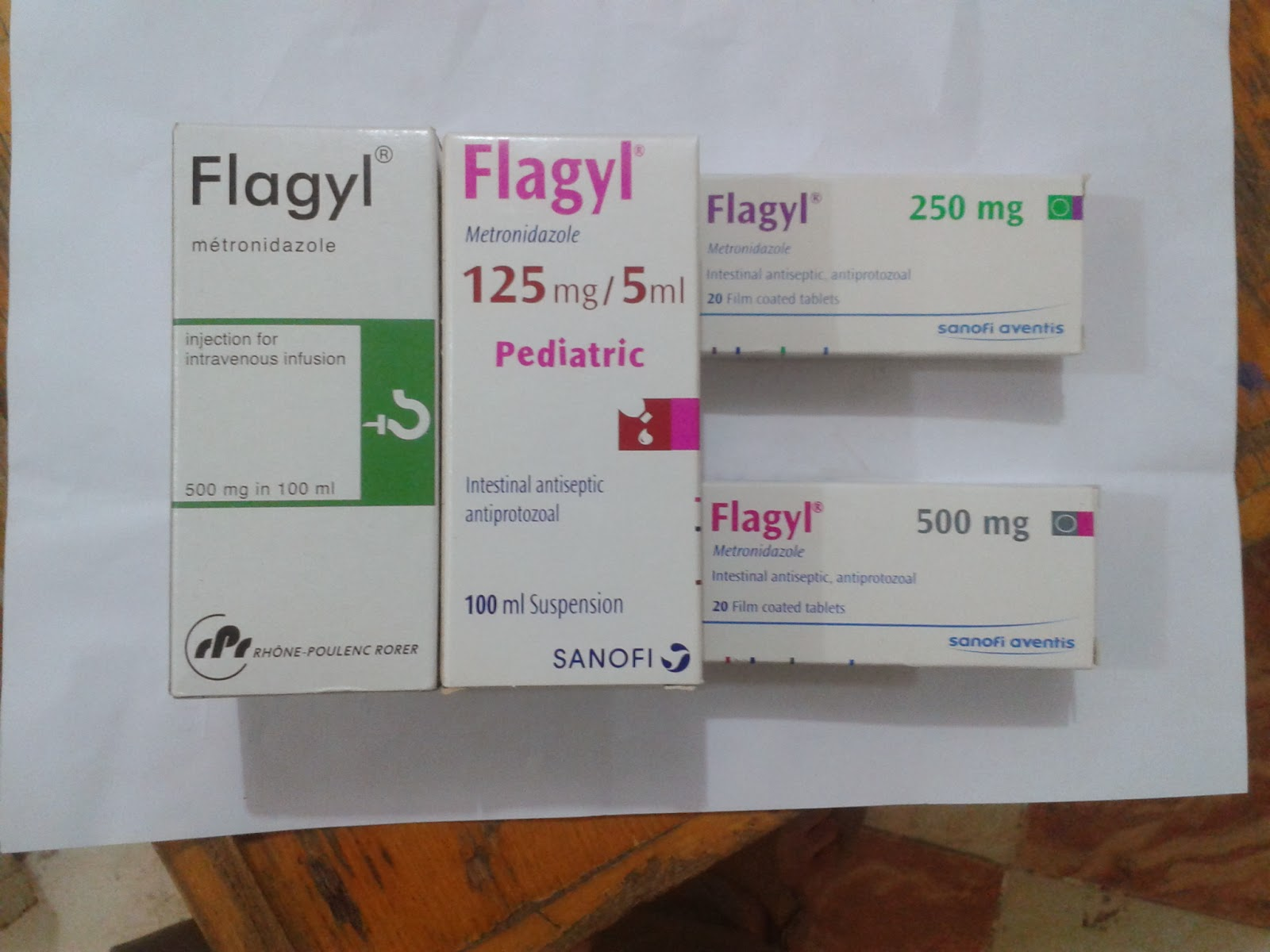 Order Flagyl With Out A Script
