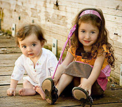 Sweet and Lovely Kids
