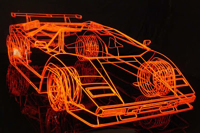 10 Creative Wireframe Models (16) 9