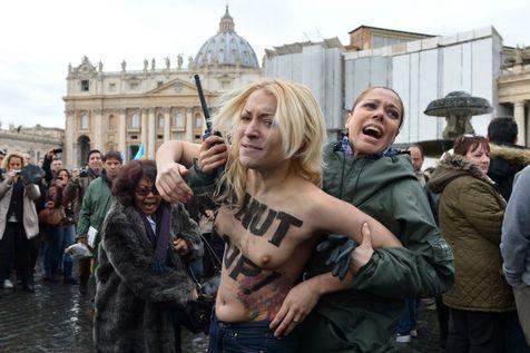 Mouvement Femen